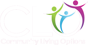 Community Living Options Logo
