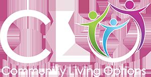 Community Living Options Logo