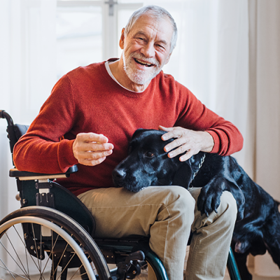 The Importance of Supported Independent Living